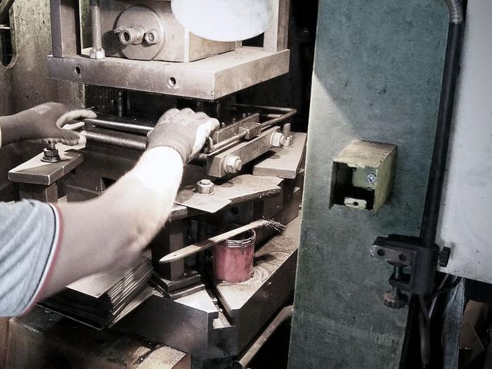 obróbka metalu, skrawanie, wycinanie, cięcie, zginanie, Hefajstos Osowa Góra Bydgoszcz
